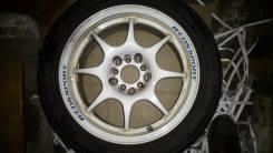 Weds Sport TC105N. 7.0x16, 5x100.00, 5x114.30, ET33