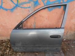 Дверь боковая. Toyota Corolla, AE100 Двигатель 5AFE