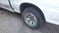Диски колесные. Toyota Hiace