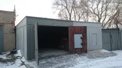 Сдаётся гараж в центре города на ул. Авроровской 13