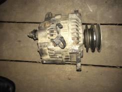 Генератор. Nissan Condor Nissan Atlas, N6F23, N2F23, N4F23, P2F23, P4F23, P6F23, P8F23, R2F23, R4F23, R8F23 Двигатели: TD25, QD32, TD27
