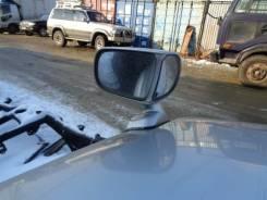 Зеркало заднего вида на крыло. Toyota Hilux Surf, VZN185W, VZN180W, KZN185W, KZN185G, RZN180W, RZN185W, KDN185W Двигатели: 5VZFE, 1KZTE, 3RZFE, 1KDFTV