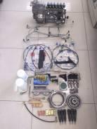 Комплект запчастей Faw (Фав) для переделки системы с Евро 3 на Евро 2. FAW 1041