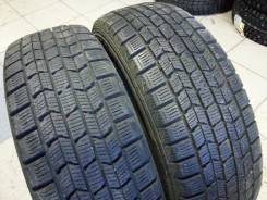 Dunlop DSX-2. Зимние, без шипов, 2010 год, износ: 10%, 2 шт