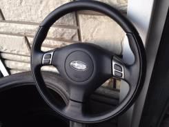 Руль. Subaru Impreza WRX, GDA Subaru Impreza, GDA