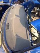 Полка багажника. Subaru Impreza WRX STI
