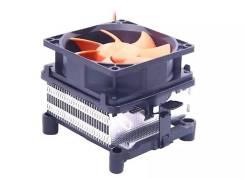 Системы охлаждения жестких дисков.