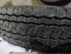 Bridgestone. Зимние, без шипов, 2007 год, без износа, 1 шт