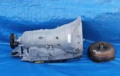 Автоматическая коробка переключения передач. BMW 7-Series, E66 Двигатель N62B44