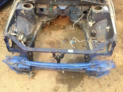 Рамка радиатора. Subaru Impreza WRX, GDB, GD, GDA Subaru Impreza WRX STI