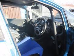 Каркас безопасности. Honda Fit, GE8, GE6