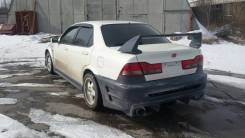 Спойлер. Honda Torneo Honda Accord