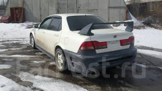 Губа. Honda Accord, CL7, CL9 Honda Torneo