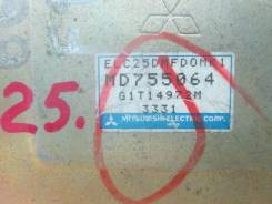 Блок управления двс. Mitsubishi Diamante, F13A, F31A, F15A Mitsubishi Sigma, F15A, F13A Двигатель 6G73
