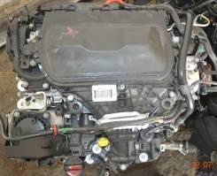 Двигатель D4204T Volvo