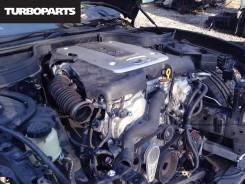 Двигатель в сборе. Nissan Skyline, PV36 Двигатель VQ35HR