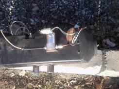 Автономный дизельный подогреватель (фен) 24в