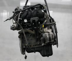 Двигатель B10D1 Chevrolet