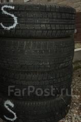 Комплект отличной зимней резины на литье 195/65/15 TOYO (011). 6.0x15 5x100.00, 5x114.30 ET43