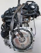 Двигатель в сборе. Daewoo Magnus Двигатель X20D1