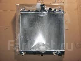 Радиатор охлаждения двигателя. Peugeot: 1007, 3008, 5008, 807, 607, Partner, 605, 308, 407, 408, 207, 108, 406, 307, 205, 106, 206, 107, 2008, 4008, 4...