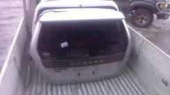 Дверь багажника. Subaru Forester, SG5 Двигатель EJ20