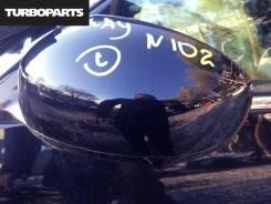 Зеркало заднего вида боковое. Nissan Skyline, V36, PV36, NV36, KV36 Infiniti G25, V36 Двигатели: VQ35HR, VQ37VHR, VQ25HR