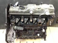 Двигатель в сборе. Ford Mondeo Ford C-MAX Ford Focus