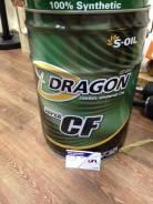 Dragon. Вязкость 5W30, полусинтетическое
