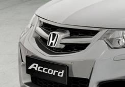 Решетка радиатора. Honda Accord