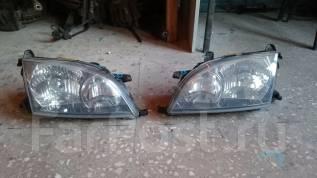 Фара. Toyota Caldina, AT211G, ST210G, ST215G, ST215W