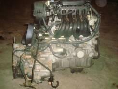 Двигатель. Nissan Cube, BZ11 Nissan Micra, K12 Nissan March, BK12, K12, BNK12, AK12 Двигатель CR14DE