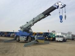 Komatsu LW250. Продам кран , 11 000 куб. см., 25 000 кг., 44 м.