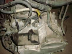 Автоматическая коробка переключения передач. Toyota Voxy, AZR65G, AZR65