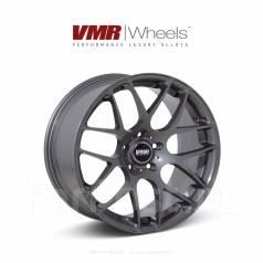 VMR Wheels. 8.5x18, 5x112.00, ET35, ЦО 57,1мм.