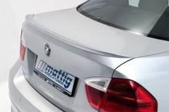 Спойлер. BMW M3, E90 BMW 3-Series, E90