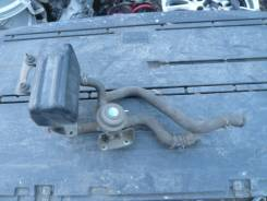 Клапан холостого хода. Toyota Land Cruiser, FJ80, FJ80G Двигатель 3FE
