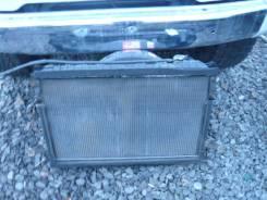Радиатор охлаждения двигателя. Toyota Land Cruiser, FJ80, FJ80G Двигатель 3FE