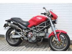 Ducati Monster 900 S4. 900 куб. см., исправен, птс, без пробега. Под заказ
