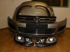 Volkswagen Touareg. 7R, CAS