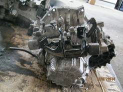 Механическая коробка переключения передач. Toyota Yaris Toyota Auris