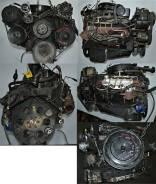 Двигатель LB9 Chevrolet