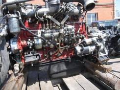 Двигатель в сборе. Mitsubishi Canter Nissan Diesel
