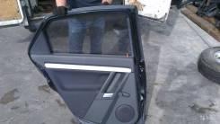 Дверь боковая. Opel Vectra, C