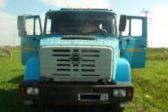 ЗИЛ. Продам 442160 самосвал в Усолье-Сибирском, 6 000 куб. см., 10 000 кг.