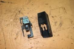 Ручка открывания багажника. Honda Inspire, UA2 Honda Saber, UA2