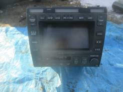 Дисплей. Toyota Celsior, UCF20, UCF21