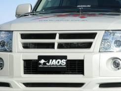 Решетка радиатора. Nissan X-Trail Mitsubishi Pajero, V80. Под заказ
