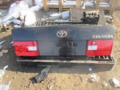Крышка багажника. Toyota Celsior, UCF20, UCF21