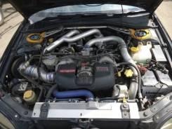 Subaru Legacy B4. BE5 B4, EJ206